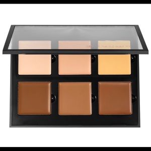 Anastasia Beverly Hills Makeup - Anastasia Beverly Hills Cream Contour Kit MEDIUM